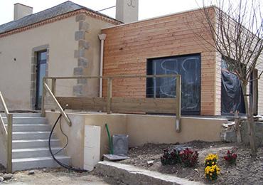 terrasse vend e gardes corps challans la roche sur yon 85. Black Bedroom Furniture Sets. Home Design Ideas